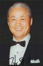 ▲ 김용휴 전 총무처 장관