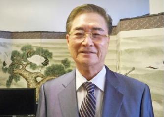 ▲ 박준환[데이빗 J 박] 캘리포니아경영과학대학 총장