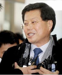 ▲ 김용철변호사