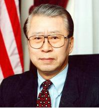 ▲ 김창준 전 연방하원의원