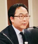 ▲ 앤디 김 후보