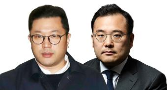 ▲MB아들 이시형·전남일보 이재욱