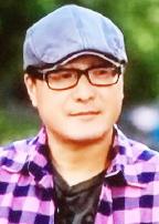 ▲ Christopher HK Lee