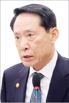 ▲ 송영무 국방장관