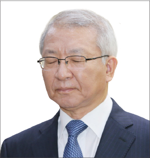 ▲ 양승태 전 대법원장
