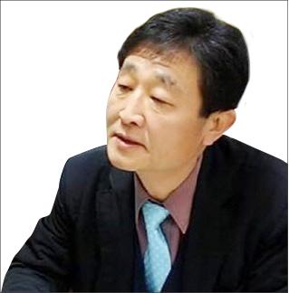 ▲ 허인회 녹색드림협동조합 이사장
