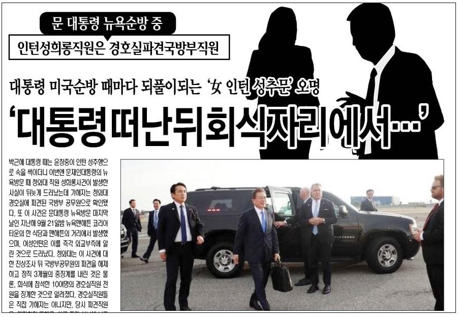 01_청와대 성추행