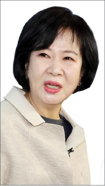▲ 손혜원 무소속 의원