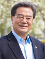 ▲ 유진철 28대 선거 관리위원장