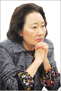 ▲ 남가주한국학원 제인 김 CFO