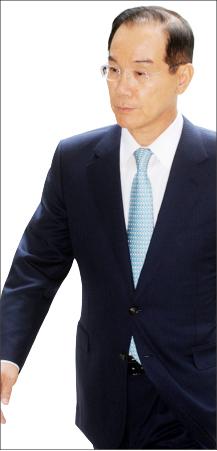 ▲ 이학수 전 삼성 부회장