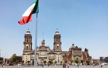 ▲ 멕시코 여행 중에는 소매치기 등도 주의해야 한다.