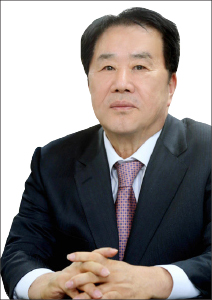 ▲ SM그룹 우오현 회장