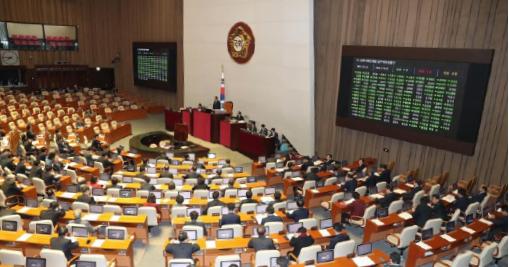 ▲ 2020년 한국 총선을 앞두고 재외 동포사회의 비례 대표 의석을 주장하는 소리가 나왔다.