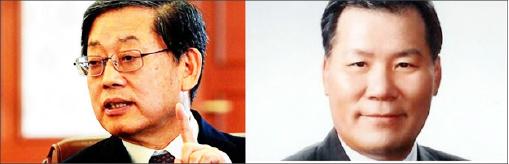 ▲ 최등규대보그룹회장은 횡령사건 대법원 상고심에서 김황식 전 감사원장 - 국무총리를 변호인으로 선임 해 논란을 불러 일으켰었다.