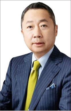 ▲ 박정원 두산그룹 회장