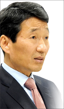 ▲ 김완중 총영사