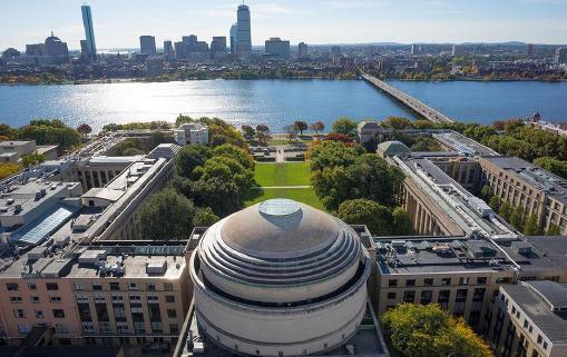 ▲ 영국의 QS기관의 발표에는 미국의 MIT 공대가 8년 연속 1위에 선정 됐다.