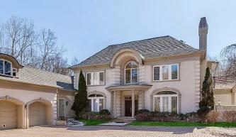 ▲ 스티브 최씨와 리나최씨는 자신들이 공동소유한 메릴랜드주 포토맥 저택을 이미 지난 2월7일 부동산시장에 매물로 내놓은 것으로 확인됐다.