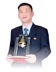 ▲망명한 조성길 북한 대사 대리