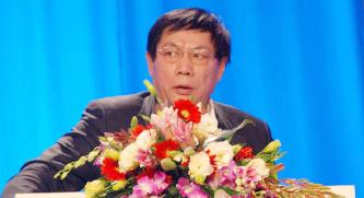 ▲ 부동산 재벌 러즈창 회장이 시진핑 주석에게 쓴소리로 체포됐다.
