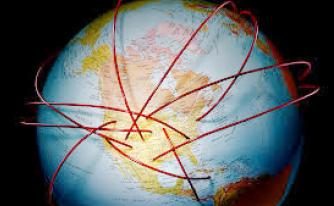 ▲ 미국을 타깃으로 전세계 개발도상국에 근거지를 둔 사기꾼들이 여러 형태로 범죄를 일으킨다.