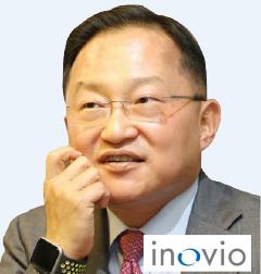 ▲ 조셉 김 이노비오 대표이사