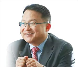 ▲ 조셉 김 이노비오대표이사
