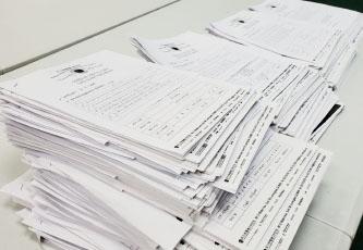 ▲ LA한인회 구호금 신청에 2천 건 이상이 몰렸다.