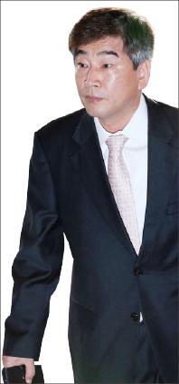 ▲ 최재경 변호사(전 민정수석)