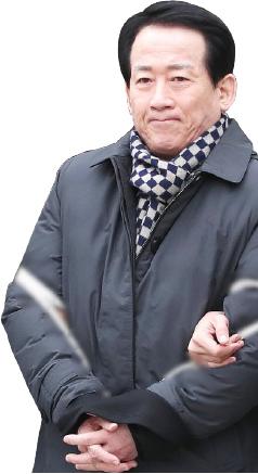 ▲ 국기원의 인사 재정 비리로 구속된 오현득 전원장