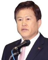▲ 국기원 원장직에서 사표가 수리된 최영렬 원장