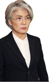 ▲ 연이은 외교부 성추문에 지도력 시험대에 오른 강경화 장관