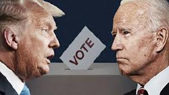 """▲ 트럼프는 """"바이든이 선거를 도둑질했다""""는 거짓말로 정국을 혼란 상태로 몰아 갔다."""