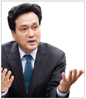 ▲안민석 (더불어민주당의원)
