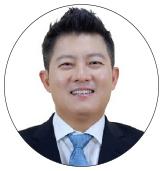 ▲ 바이오케어 투자 전문가라며 인타르시아제약에 8백억원 투자를 주도했던 장은현 스타셋 대표이사