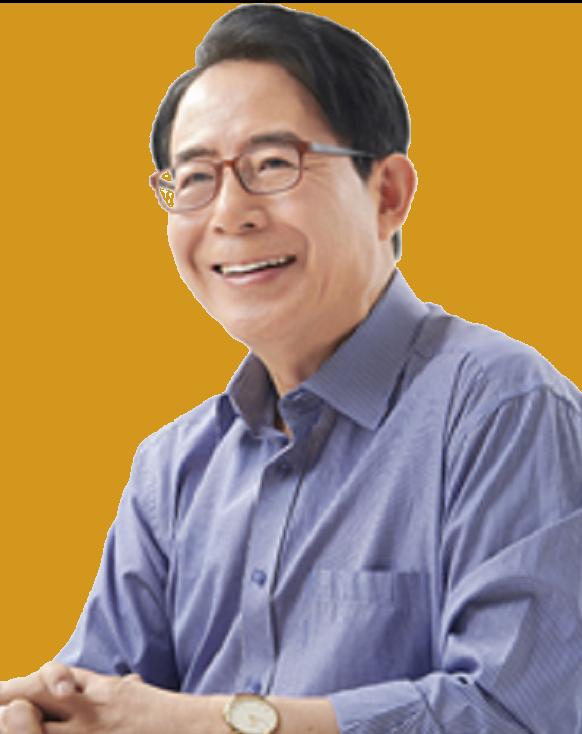 ◀김성곤 재외동포재단 이사장