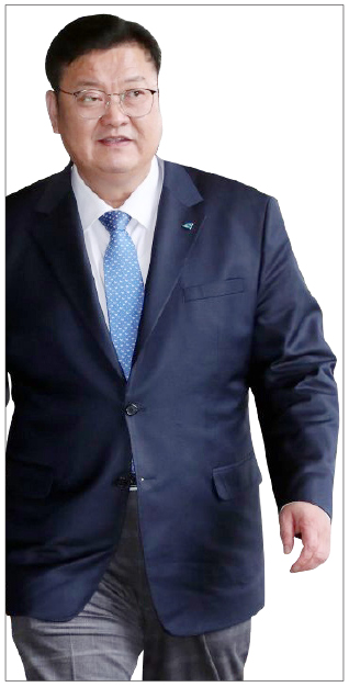 ▲ 임동호 전 더불어민주당 최고위원