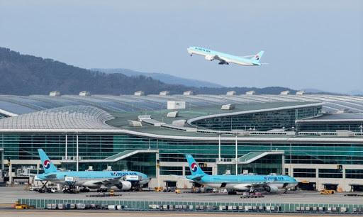 전자여행 인천공항2