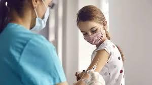 백신 10대 접종