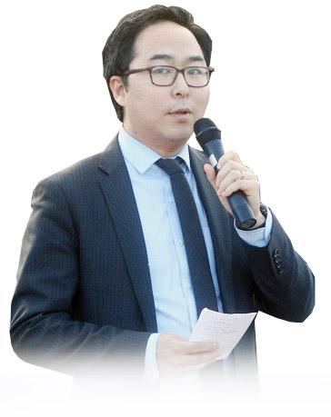 ▲ 앤디 김 하원의원