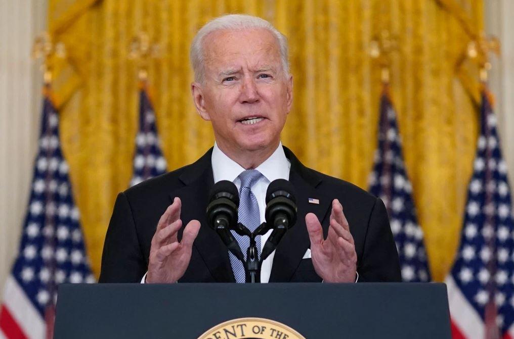 ▲ 조 바이든 미국 대통령